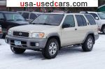 2001 Nissan Pathfinder  used car