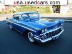 1958 Chevrolet Impala  used car