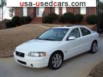 2006 Volvo S60 Turbo  used car