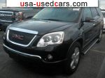 2008 GMC Acadia slt1  used car