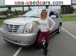2011 Cadillac Escalade  used car
