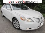 Car Market in USA - For Sale 2007  Toyota Camry XLe