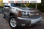 2011 Chevrolet Tahoe  used car