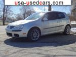 2007 Volkswagen Rabbit DH16-9  used car