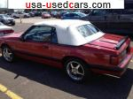 1988 Ford Mustang 8 Cylinder  used car