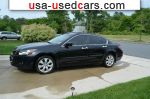 2008 Honda Accord EX-L  used car