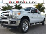 2011 Ford F 350 F-350  used car