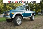 1976 Ford Bronco  used car