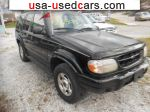 2000 Ford Explorer  used car