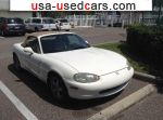 Car Market in USA - For Sale 1999  Mazda Miata MX-5 MX5