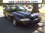 1995 Ford Mustang  used car