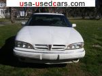 1993 Pontiac Bonneville  used car
