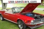1970 Ford Mustang  used car