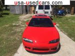 1999 Mitsubishi Eclipse GS  used car