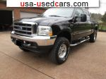 2002 Ford F 250 F-250 Lariat  used car