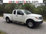 2013 Nissan Frontier  used car