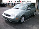 2006 Ford Focus ZX4 SE  used car