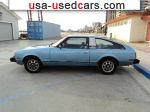 1981 Toyota Celica  used car