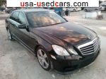 Mercedes E  Price Upon