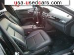 Car Market in USA - For Sale 2011  Mercedes E Class