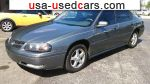 2005 Chevrolet Impala LS  used car