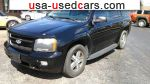 2007 Chevrolet TrailBlazer LT  used car
