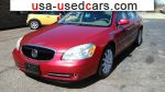 2006 Buick Lucerne CXS  used car