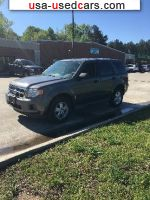 2011 Ford Escape XLS  used car