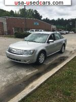 2009 Ford Taurus SE  used car