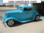 1932 Coupe 3 WINDOW COUPE  used car