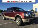 2010 Ford F 150 F-150 King Ranch 4 Wheel Drive  used car