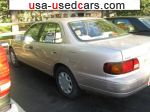 1986 Toyota Camry  used car