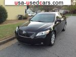 2007 Toyota Camry  used car