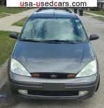 2002 Ford ZX2 Escort ZTW  used car