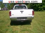 Car Market in USA - For Sale 2007  Dodge Ram 2500 Truck ST CUMMINS