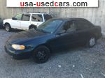 1998 Geo Prizm Sedan  used car