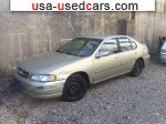 1998 Nissan Altima GXE Package  used car