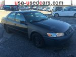 1999 Toyota Camry LE Package  used car
