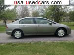 2008 Honda Civic Hybrid  used car