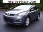 2008 Mazda CX 7 CX-7 GRAND TOURING  used car