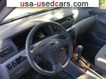 2005 Toyota Corolla  used car
