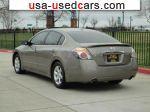 2008 Nissan Altima  used car