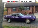 1970 Dodge Challenger  used car