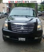 2007 Cadillac Escalade  used car