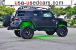 2008 Toyota FJ Cruiser  used car