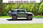Car Market in USA - For Sale 2008  Toyota FJ Cruiser