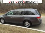Car Market in USA - For Sale 2014  Honda Odyssey