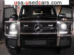 Car Market in USA - For Sale 2015  Mercedes G Class