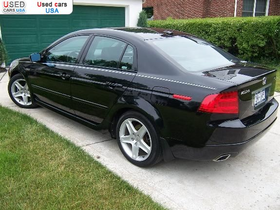 for sale 2004 passenger car acura tl insurance rate quote price 9450 used cars. Black Bedroom Furniture Sets. Home Design Ideas