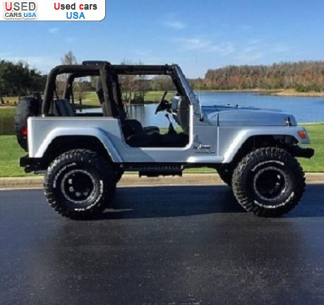 for sale 2006 passenger car jeep wrangler lithonia insurance rate quote price 3080 used cars. Black Bedroom Furniture Sets. Home Design Ideas